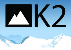 K2 related items with images