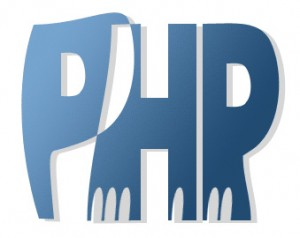 PHP: Convert string to variable?!